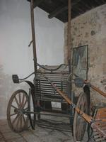 calesse - Baglio Strafalcello - 22 giugno 2010  - Castellammare del golfo (1669 clic)