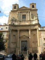 Chiesa di San Domenico - 4 dicembre 2010  - Caltagirone (1675 clic)