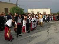 C/da Matarocco - 3ª Rassegna del Folklore Siciliano - SAPERI E SAPORI DI . . . MATAROCCO - organizzata dal gruppo folk I PICCIOTTI DI MATARO' - 10 ottobre 2010  - Marsala (1148 clic)