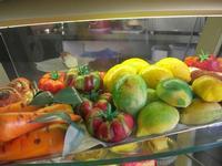 frutta martorana - Pino - 22 luglio 2010  - San vito lo capo (3296 clic)