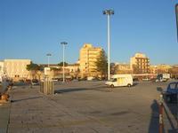 case sul porto - 6 febbraio 2011  - Mazara del vallo (933 clic)