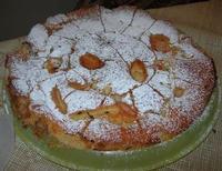 torta alle prugne e ciliege - 18 giugno 2010  - Castellammare del golfo (2766 clic)