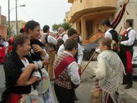 C/da Matarocco - 3ª Rassegna del Folklore Siciliano - SAPERI E SAPORI DI . . . MATAROCCO - organizzata dal gruppo folk I PICCIOTTI DI MATARO' - 10 ottobre 2010  - Marsala (1150 clic)