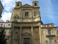 Chiesa di San Domenico - 4 dicembre 2010 CALTAGIRONE LIDIA NAVARRA