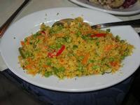 tabulè con verdure - Caravella - 14 novembre 2010  - Alcamo marina (3309 clic)