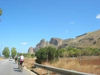 lungo la strada - 5 settembre 2010  - Castelluzzo (3209 clic)