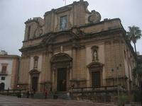 Chiesa Madre - Madonna del Soccorso - 18 aprile 2010  - Sciacca (6337 clic)