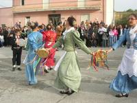 C/da Matarocco - 3ª Rassegna del Folklore Siciliano - SAPERI E SAPORI DI . . . MATAROCCO - organizzata dal gruppo folk I PICCIOTTI DI MATARO' - 10 ottobre 2010  - Marsala (1171 clic)