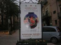 manifesto: Gianbecchina - Tra Pittura e Maiolica - 18 aprile 2010  - Sciacca (2756 clic)