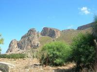 monti - 5 settembre 2010  - Castelluzzo (2384 clic)