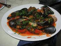 zuppa di cozze - Caravella - 14 novembre 2010  - Alcamo marina (4237 clic)