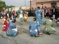 C/da Matarocco - 3ª Rassegna del Folklore Siciliano - SAPERI E SAPORI DI . . . MATAROCCO - organizzata dal gruppo folk I PICCIOTTI DI MATARO' - 10 ottobre 2010  - Marsala (1169 clic)