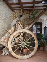 carretto siciliano - 15 luglio 2011  - Erice (866 clic)