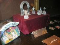 Museo Internazionale del Presepe - Collezione Luigi Colaleo - 5 dicembre 2010 CALTAGIRONE LIDIA NAVA