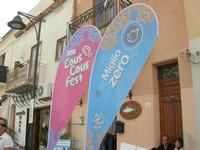 XIII Cous Cous Fest - 26 settembre 2010  - San vito lo capo (3357 clic)