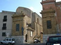 Piazza Bagolino - Porta Palermo - 25 luglio 2010  ALCAMO LIDIA NAVARRA