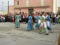 C/da Matarocco - 3ª Rassegna del Folklore Siciliano - SAPERI E SAPORI DI . . . MATAROCCO - organizzata dal gruppo folk I PICCIOTTI DI MATARO' - 10 ottobre 2010  - Marsala (1142 clic)