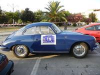 6ª NOTTURNA DI MEZZ'ESTATE - auto posteggiate in Piazza della Repubblica - 9 luglio 2011  - Alcamo (1051 clic)