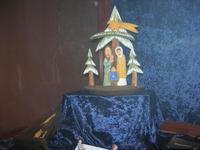 Museo Internazionale del Presepe - Collezione Luigi Colaleo - 5 dicembre 2010  - Caltagirone (1489 clic)