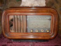 vecchia radio - Turiddu - 22 maggio 2011 TERRASINI LIDIA NAVARRA