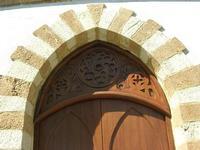 Castello di Rampinzeri - 6 giugno 2010  - Santa ninfa (1805 clic)