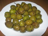olive condite - 24 dicembre 2010  - Alcamo (2334 clic)