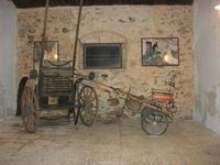 calessi -Baglio Strafalcello - 22 giugno 2010  - Castellammare del golfo (1771 clic)
