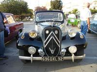 6ª NOTTURNA DI MEZZ'ESTATE - auto posteggiate in Piazza della Repubblica - 9 luglio 2011  - Alcamo (1022 clic)