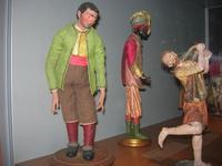 Museo Internazionale del Presepe - Collezione Luigi Colaleo - 5 dicembre 2010  - Caltagirone (1499 clic)