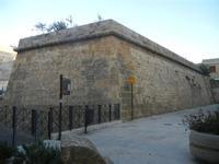 Baluardo Velasco - 20 novembre 2011  - Marsala (483 clic)
