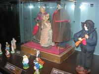 Museo Internazionale del Presepe - Collezione Luigi Colaleo - 5 dicembre 2010  - Caltagirone (1454 clic)