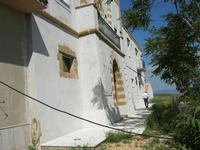 Castello di Rampinzeri - 6 giugno 2010  - Santa ninfa (1597 clic)