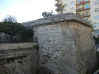 Baluardo Velasco - 20 novembre 2011  - Marsala (487 clic)