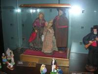Museo Internazionale del Presepe - Collezione Luigi Colaleo - 5 dicembre 2010  - Caltagirone (1427 clic)