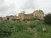 ruderi in campagna - 20 febbraio 2011  - Salemi (1133 clic)