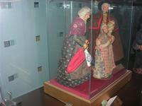 Museo Internazionale del Presepe - Collezione Luigi Colaleo - 5 dicembre 2010  - Caltagirone (1682 clic)