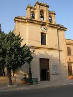 Chiesa - 23 luglio 2010  - Castelluzzo (3205 clic)