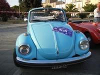 6ª NOTTURNA DI MEZZ'ESTATE - auto posteggiate in Piazza della Repubblica - 9 luglio 2011  - Alcamo (1231 clic)