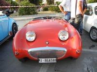 6ª NOTTURNA DI MEZZ'ESTATE - auto posteggiate in Piazza della Repubblica - 9 luglio 2011  - Alcamo (1086 clic)