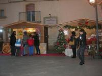 Mercatini di Natale - 4 dicembre 2010  - Caltagirone (1694 clic)