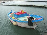 al porto - 16 ottobre 2010  - Castellammare del golfo (1083 clic)