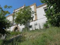 Castello di Rampinzeri - 6 giugno 2010  - Santa ninfa (1496 clic)