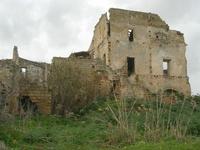 ruderi in campagna - 20 febbraio 2011  - Salemi (1202 clic)