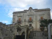 Istituto Immacolata Concezione delle Suore Teatine ex Castello di Ficarazzi, donato alle Suore Teatine nel 1960 - 4 dicembre 2011  - Ficarazzi (2791 clic)