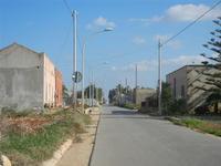 strada e casa - 13 novembre 2011  - Marausa (1703 clic)