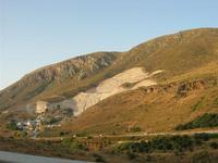 cava di pietra - 23 luglio 2010  - Castelluzzo (3255 clic)