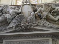 la Cattedrale Metropolitana della Santa Vergine Maria Assunta - interno - 8 agosto 2011 PALERMO LIDI