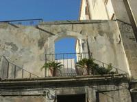 piccolo balcone - 16 maggio 2010  - Noto (2897 clic)