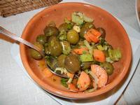 olive condite - Busith - 25 aprile 2011   - Buseto palizzolo (1189 clic)