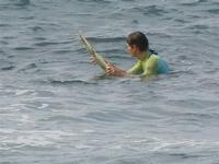 surf - 12 giugno 2011  - Cornino (1288 clic)